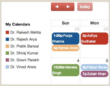 All New Calendar