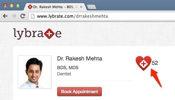 Patient Recommendation